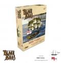 Warlord 792411001 Black Seas HMS Victory