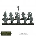 Halfling Archers