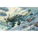 Trumpeter 03218 Junkers Ju-87G-2 Stuka
