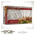 Warlord Games 152012002 Garde royale macédonienne