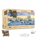 Warlord Games 792014001 Flotte US Navy