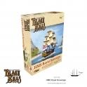 Warlord Games 792411002 HMS Royal Sovereign