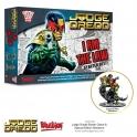 Warlord Games 651510001 Set de départ Judge Dredd