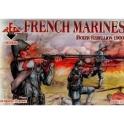 Red Box 72026 Marines Français (rebellion des boxers 1