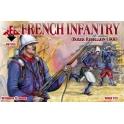 Red Box 72027 infanterie française (rebellion des boxers 1900)