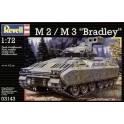 Revell 03143 M2/M3 Bradley