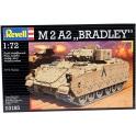 Revell 03185 M2 A2 Bradley