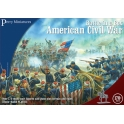 Perry Miniatures ACWBIG 'Une bataille dans une boite' Guerre de Sécession