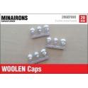 Minairons 20GEF993 Woolen caps (spanish civil war)