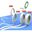 Tamiya 87177 masking tape 2 mm refill for curves