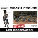 Wargames Atlantic WAADF002 Les Grognards