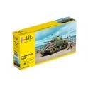 Heller 79892 M4 Sherman D-Day