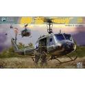 Kitty Hawk KH80154 Bell UH-1D 'Huey'