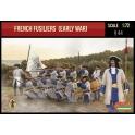 Strelets 236 Fusiliers français
