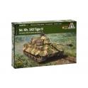 Italeri 15765 Char allemand Sd.Kfz.182 Tiger II