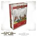 Warlord 152213001 Héros Daciens et Sarmatiens
