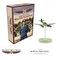 Warlord 772212009 Messerschmitt Me 262 Ace: Walter Nowotny