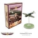 Warlord 772211013 P-40 Warhawk Ace: 'Tex' Hill