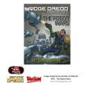 Warlord ENP2001 Judge Dredd RPG: Robot Wars