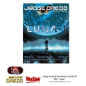Warlord ENP2003 Judge Dredd RPG: Luna-1