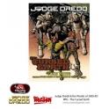 Warlord ENP2004 Judge Dredd RPG: Cursed Earth