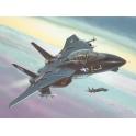 Revell 04029 Grumman F-14A Tomcat - Déco noire