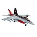 Revell 03997 Boeing F/A-18E Super Hornet