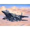 Revell 03972 McDonnell-Douglas F-15E Strike Eagle avec bombes