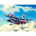 Revell 03992 Lockheed-Martin F-16C Fighting Falcon