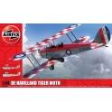 Airfix AX04104 de Haviland DH.82a Tiger Moth