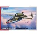 Special Hobby 72341 Heinkel He-162 Spatz