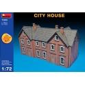 miniart 72030 Grande maison de ville