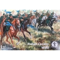 Waterloo 1815 AP042 Cavalerie italienne 1ère Guerre Mondiale