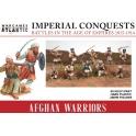 Wargames Atlantic WAAIC001 Guerriers afghans