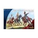 Perry Miniatures AN80 Cavalerie autrichienne 1798-1805
