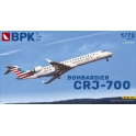 Big Planes Kits 7215 Bombardier CRJ-700 American Eagle