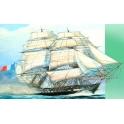 Zvezda 9034 Fregate Française Acheron