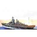 Zvezda 9017 Croiseur Russe Pyotr Velikiy