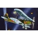 Zvezda 6150 Polikarpov Po-2