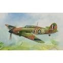 Zvezda 6173 Hawker Hurricane Mk.I
