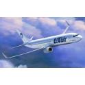 Zvezda 7019 Boeing 737-800