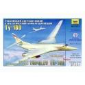 Zvezda 7002 Tupolev Tu-160