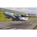 Zvezda 7011 Iliouchine Il-76 MD