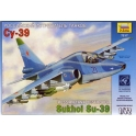 Zvezda 7217 Sukhoï Su-39