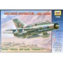 Zvezda 7259 MiG-21 bis Lazur