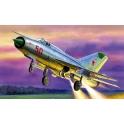 Zvezda 7202 MiG-21 PFM