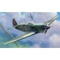 Zvezda 4817 Yak-1B