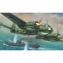Zvezda 6186 Junkers Ju88A-4
