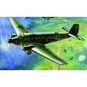 Zvezda 6139 Junkers Ju52