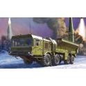 Zvezda 5028 Lance-Missiles Iskander